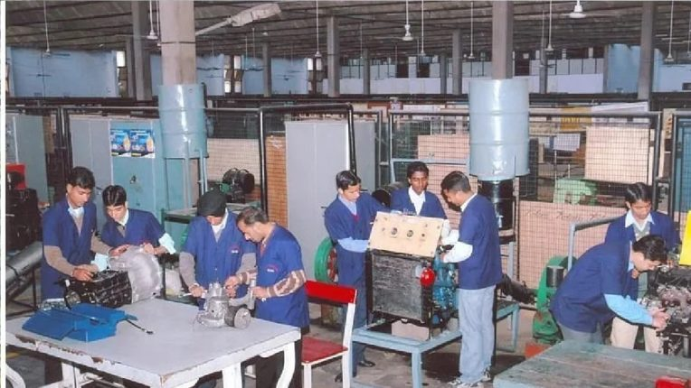 नाशिक येथील औद्योगिक प्रशिक्षण संस्थेत मॉडेल आयटीआय : राज्य मंत्रिमंडळाचा निर्णय
