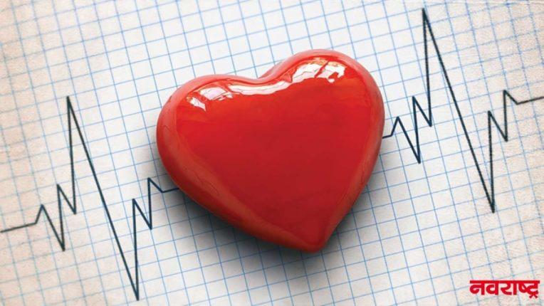 हृदयाला ठेवा चिरतरुण; वापरा 'या' सोप्या टिप्स
