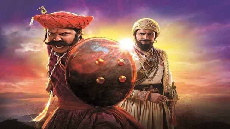 'जय भवानी जय शिवाजी' मालिकेत अभिनेता कश्यप परुळेकर साकारणार नेतोजी पालकर