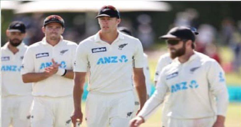 न्यूझीलंडने बदललं फायनलचं चित्र, टीम इंडिया बॅकफूटवर