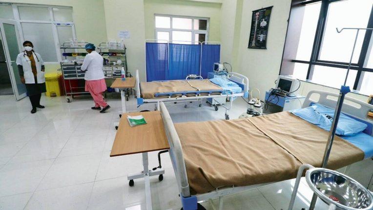 कामावर असताना प्रमाण भाषेतच बोला,अन्यथा…; रुग्णालयाने नर्सेससाठी काढलाय फतवा