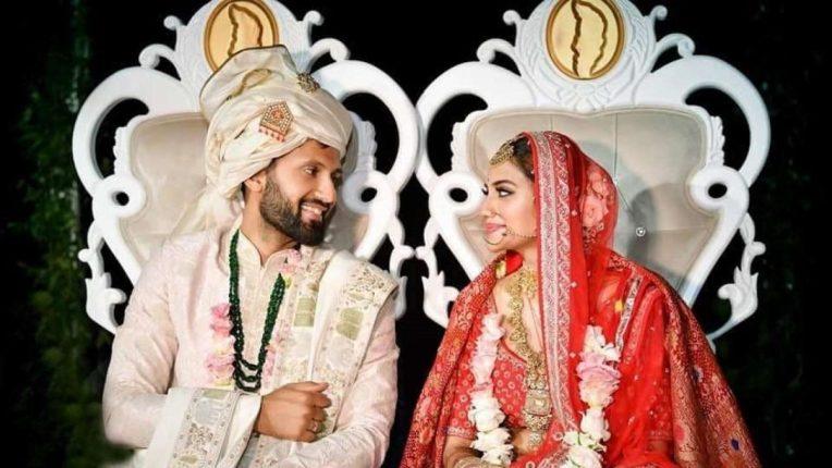 अभिनेत्री आणि खासदार नुसरत जहाँचे लग्न अवैध? म्हणे आम्ही तुर्की कायद्यानुसार एकत्र आलो!
