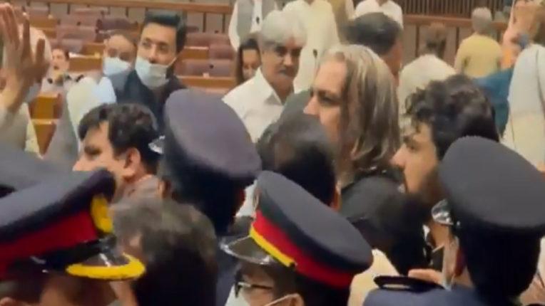 pakistan video