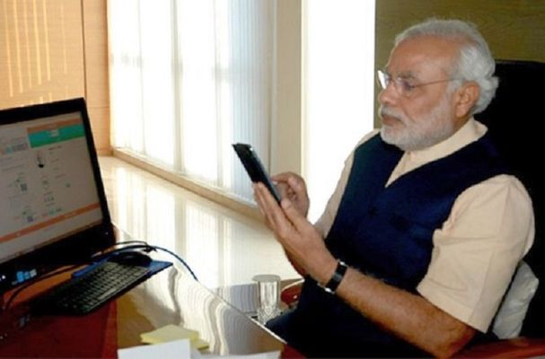 They had forgotten everything; Five years later, the PMO replied