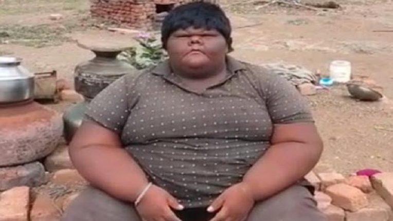 अवघे १३ वर्ष वयमान आणि १४० किलोचा वजनदार तो; जाणून घ्या सविस्तर कारण