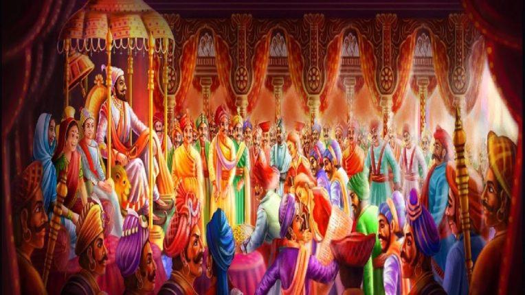 Shivrajyabhishek Day Special 2021: हुंकार सार्वभौमत्वाचा, स्वाभिमानाचा!