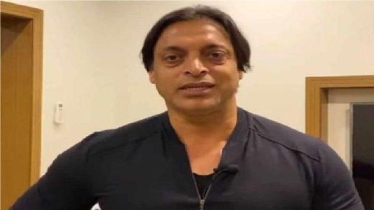 पाकिस्तानचा द्रुतगती गोलंदाज शोएब अख्तरने दिले आव्हान, म्हणाला…