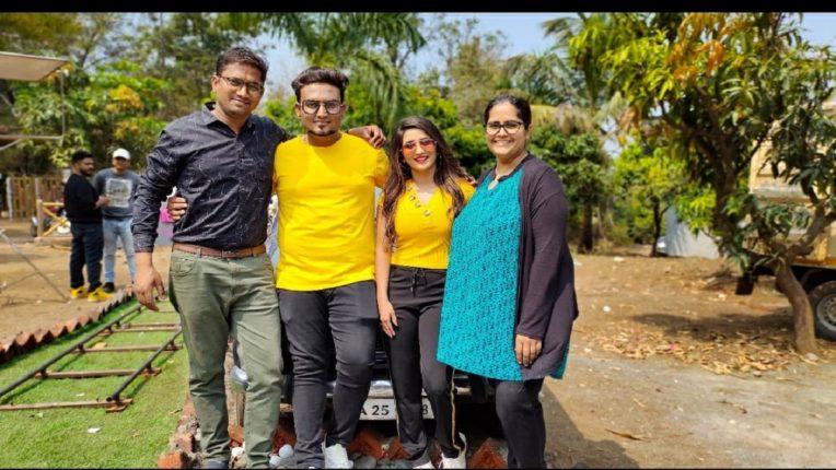 'तुला पाहून जरा' हे नवे रोमँटिक गाणे आले आहे प्रेक्षकांच्या भेटीस, डान्स इंडिया डान्समधील हा कलाकार दिसणार थिरकताना!