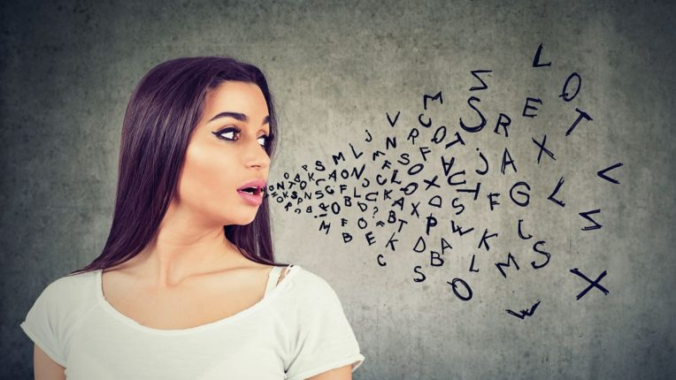 Man speaks 7000 words in a day; 86 crore words are uttered in a lifetime