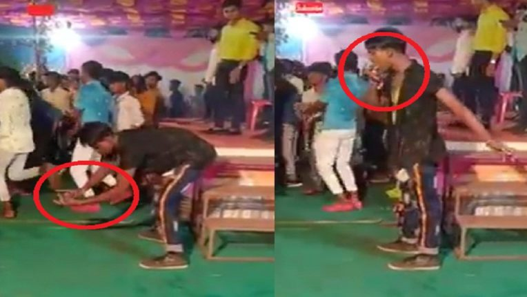 Tobacco dance goes viral on social media; If you look at the dance steps ...