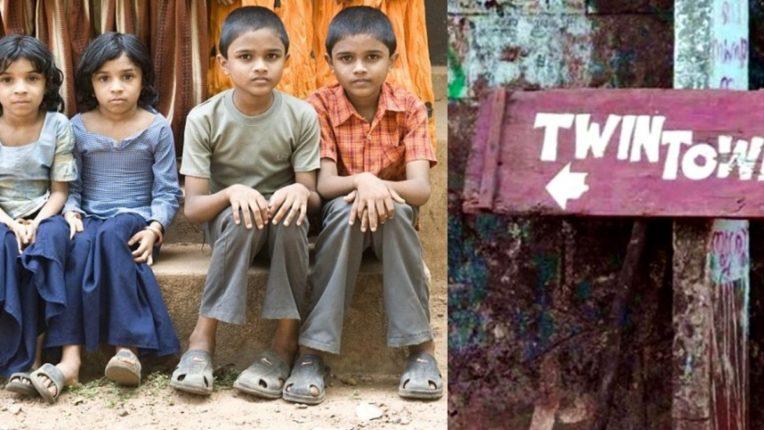 Twins are born in this village; 45 twins are born in 1000 children