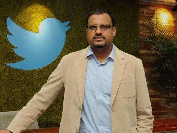 भारताचा चुकीचा नकाशा दाखविल्याप्रकरणी 'ट्विटर इंडिया'च्या व्यवस्थापकीय संचालकाविरोधात गुन्हा दाखल