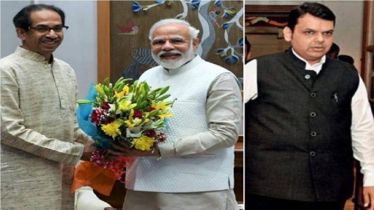 दिल्लीतील मोदी-ठाकरेंच्या बैठकीनंतर आता महाराष्ट्रात भाजपच्या नेत्यांनी बोलावली महत्त्वाची बैठक ; राजकीय वर्तुळात चर्चेला उधाण