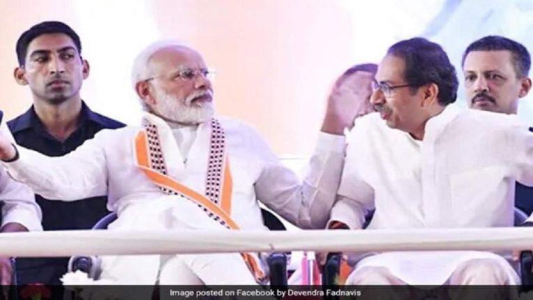 मुख्यमंत्री उद्धव ठाकरे पंतप्रधान मोदींच्या भेटीसाठी करणार दिल्ली वारी