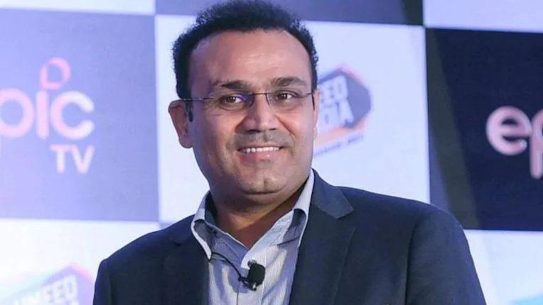 टीम इंडिया आणि आयसीसीवर विरेंद्र सेहवागनं केलं ट्विट, म्हणाला…
