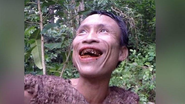 'हा' आहे जगातला असली Tarzan, प्राण्यांमध्ये राहून काढलं संपूर्ण आयुष्य, स्त्रीच्या अस्तित्वाविषयी माहितीच नाही…कोण आहे ही व्यक्ती?