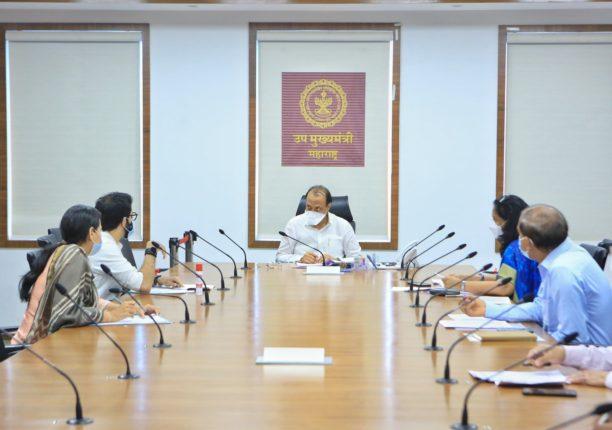 पर्यटन विकासासाठी 250 कोटींचा निधी वितरणाचे उपमुख्यमंत्री अजित पवार यांचे निर्देश