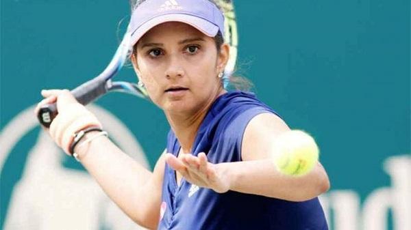 टेनिस स्टार सानिया मिर्झा 'हा' व्हिडीओ सोशल मीडियावर तुफान व्हायरल