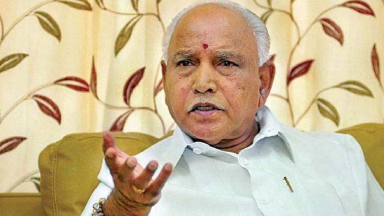 कर्नाटकात नेतृत्वबदल- मुख्यमंत्री बीएस येडियुरप्पांचा राजीनामा, राज्यातील भाजपा सरकारला दोन वर्षे पूर्ण होताच पदावरून पायउतार