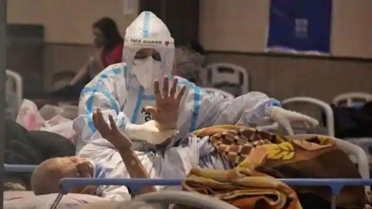 नागपुरात कोरोना पाॅझिटिव्ह रुग्णसंख्या वाढतीवर; शनिवारी ४२ कोरोना पाॅझिटिव्ह रुग्ण आढळले