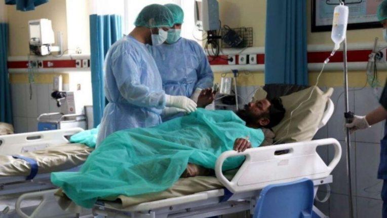 अकोल्यात कोरोना पाॅझिटिव्ह रुग्णांची संख्या घटली; रविवारी आढळले केवळ १० कोरोना रुग्ण
