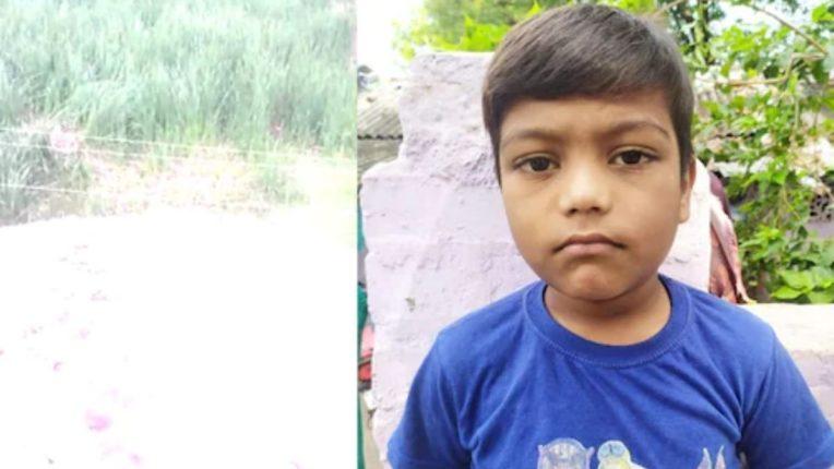 रेतीच्या ढिगाऱ्यावर घसरगुंडी खेळताना ९ वर्षांच्या मुलाचा 'हाय व्होल्टेज' तारेला स्पर्श, जागीच मृत्यू