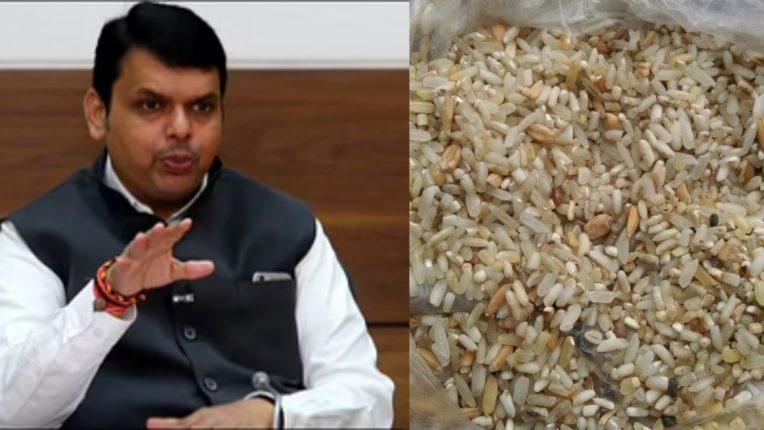 रेशनवरील तांदूळ घोटाळ्यात सरकारी अधिकारी, राईस मिलचे मालक अडकण्याची शक्यता; बडे मासेही गळाला लागतील