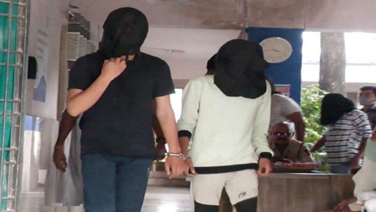 नागपुरातून तीन ड्रग्स माफियांना तर मुंबईतून सैयद मामूला अटक; ८.२८ लाखांचे अंमली पदार्थ जप्त