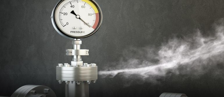 गॅस गळतीमुळे कुटुंबातील ६ जणांचा गुदमरून मृत्यू