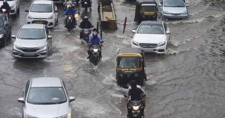 'ब्रिमस्टोवॅड' प्रकल्पाच्या नियोजनाचा बोजवारा, कोट्यवधी रुपये खर्च करूनही मुंबईची तुंबई