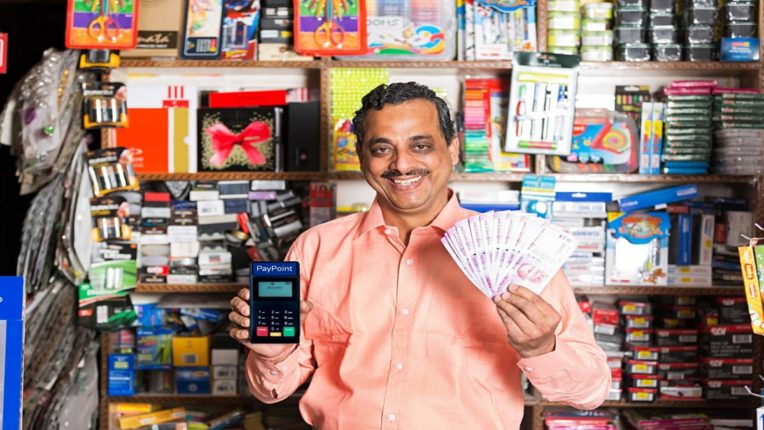 पे-पॉईंटने ईशान्य भारतातील बँकिंग सेवा अधिक सुलभ व्हावी याकरिता मायक्रो-एटीएम केले सुरू