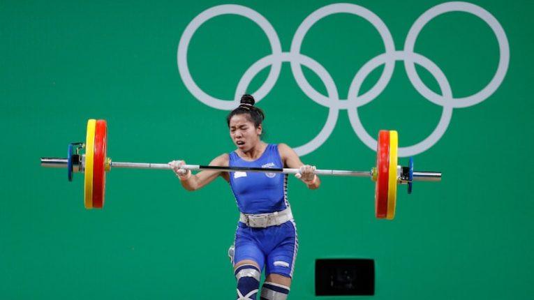 मीराबाई चानूनं जिंकलं रौप्यपदक, टोकियो ऑलिम्पिकमध्ये भारताला पहिलं पदक