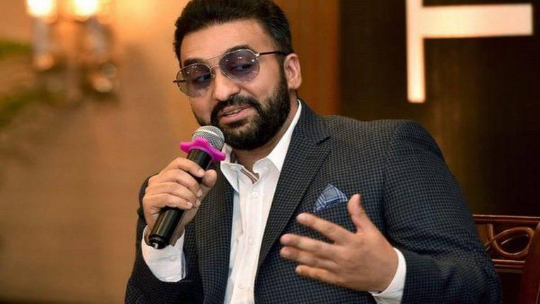 राज कुंद्रा 'या' प्लॅटफॉर्मद्वारे करत होता अश्लील व्हिडीओ ट्रान्सफर ; पॉर्न इंडस्ट्रीत केलीय 'एवढ्या' कोटींची गुंतवणूक