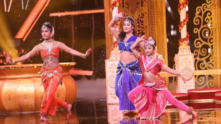'हे नृत्य प्लीज व्हायरल करा', रामायणावरील ते नृत्यबघून शिल्पाने केलं अवाहन!
