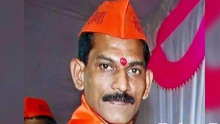 'श्रीराम सेने'ची मान्यता अखेर रद्द; रणजीत सफेलकरला धर्मादाय आयुक्तांचा दणका, जाणून घ्या नेमके कारण