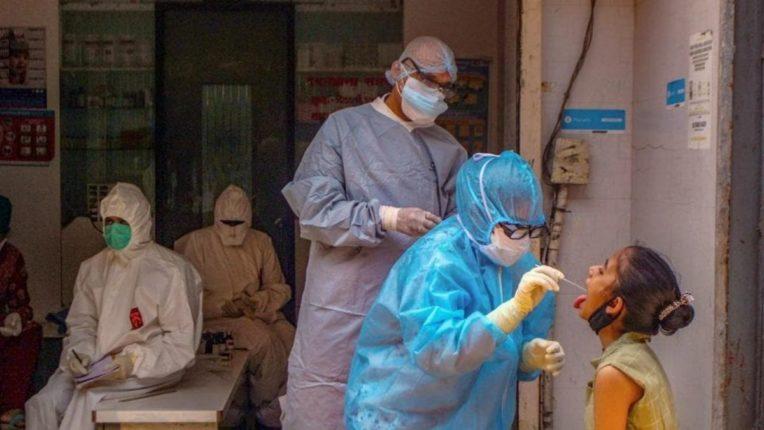 नागपुरात शुक्रवारी ०५ कोरोना पॉझिटिव्ह रुग्ण आढळले