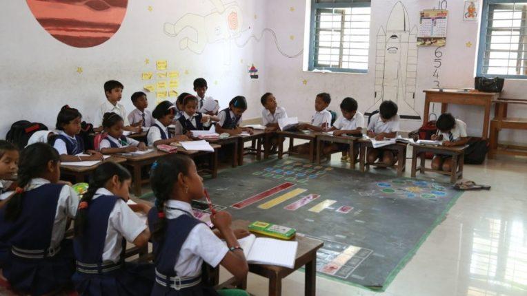 उपराजधानीत १२५० शाळांपैकी अवघ्या १४१ शाळा सुरु; पालकांना वाटतेय कोरोनाची धास्ती