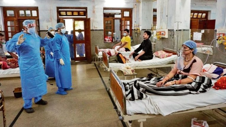कोरोनाला हरविण्याचा प्रशासनाचा संकल्प; नागपुरात रविवारी आढळले २० कोरोना पॉझिटिव्ह रुग्ण