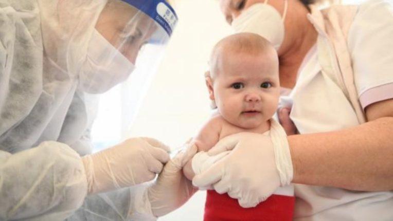 एक वर्षाखालील बालकांना 'पीसीव्ही लस' मिळणार; न्युमोनिया आजारांपासून मिळणार संरक्षण