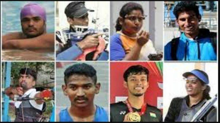 टोक्यो ऑलिम्पिकसाठी महाराष्ट्राची आठ रत्न सज्ज