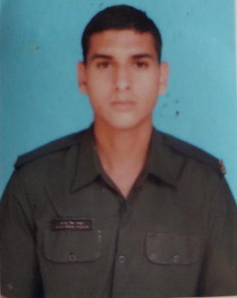जम्मू-काश्मीरमध्ये सर्च ऑपरेशन दरम्यान जवान कृष्णा वैद्य शहीद