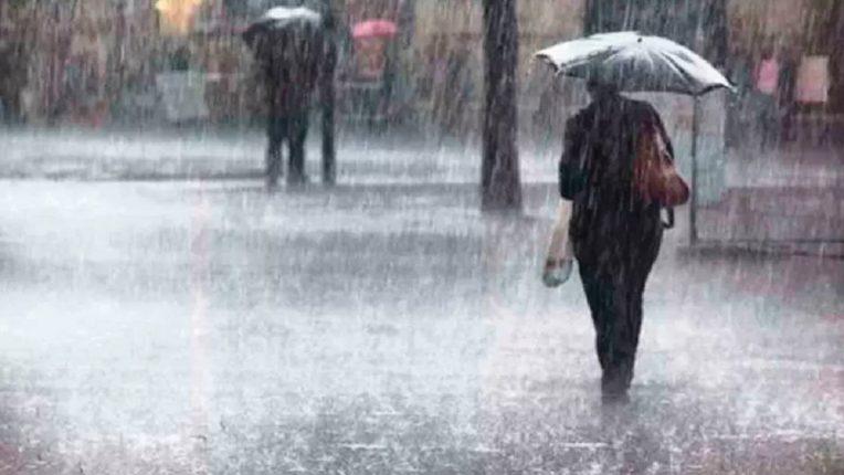 परभणीत गेल्यात २४ तासात विक्रमी पाऊसाची नोंद ; मुसळधार पावसात २३२ मेंढ्याचा कळप गेला वाहून
