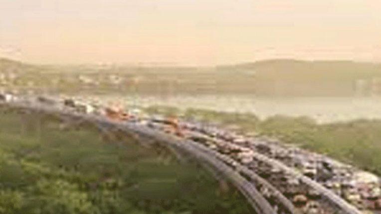 अलिबाग – मुंबई अंतर कमी होणार, अलिबागकरांचा 70 किलोमीटरचा ताप वाचणार