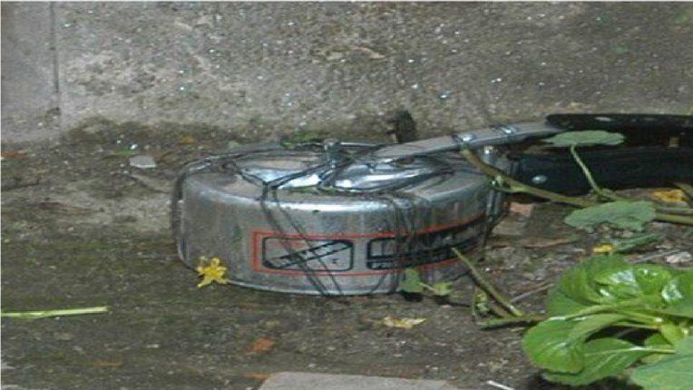 लखनऊमध्ये ATS ची मोठी कारवाई, अलकायदाच्या दोन दहशतवाद्यांना अटक, प्रेशर-कुकर बॉम्ब जप्त