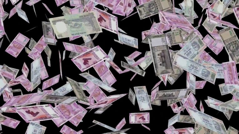 One crore of those waiting for the rain of money disappear