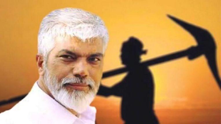 """""""महाराष्ट्रात प्रधानमंत्री पीक विमा योजनेस २३ जुलै पर्यंत मुदतवाढ द्यावी"""" – कृषिमंत्री दादा भुसे"""