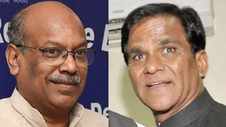 रावसाहेब दानवे, संजय धोत्रेंचा राजीनामा?, दिल्लीत घडामोडींना वेग