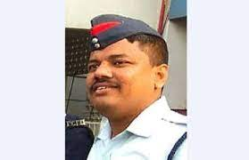 कर्तव्य बजावताना वीरमरण आलेल्या अग्निशामक दलाच्या जवानाला दिला 'शहीदा'चा दर्जा