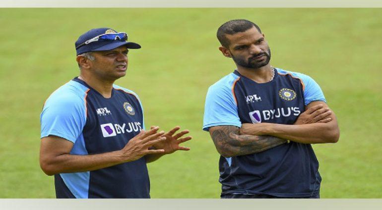 भारत-श्रीलंकेदरम्यान पहिला एकदिवसीय सामना, सामना कुठं आणि कधी होणार?