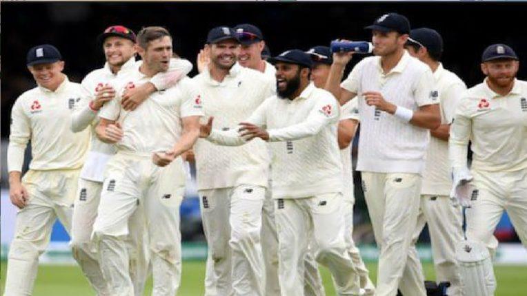 टीम इंडिया विरूद्धच्या पहिल्या २ कसोटींसाठी इंग्लंडच्या संघाची घोषणा, सामना कधी आणि कुठे होणार?